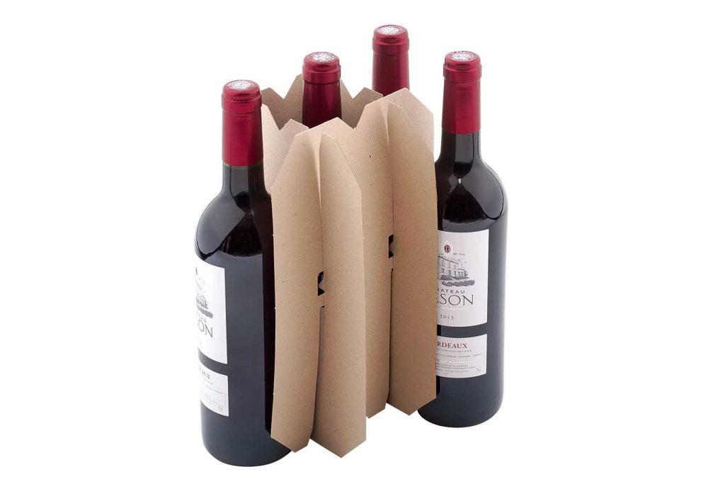 croisillon pour 6 bouteilles