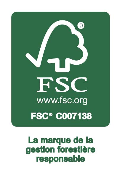 portocork est labellisé FSC