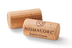 bouchon nomacorc select green