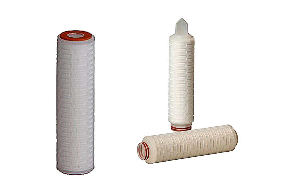 cartouches a membranes plissees 3m