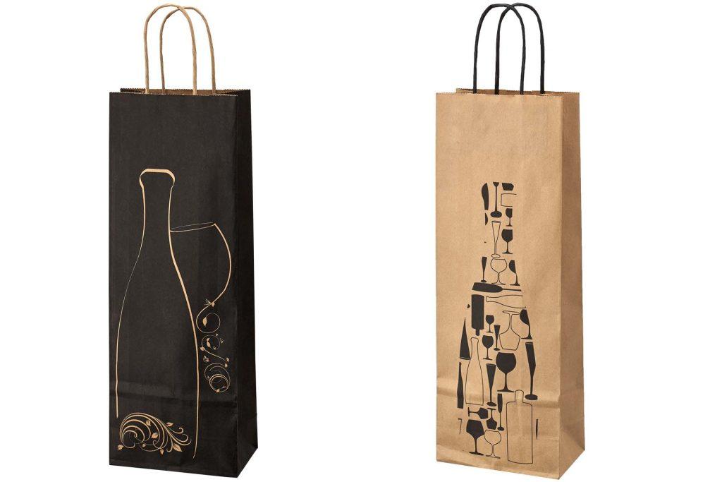 sac pour bouteilles
