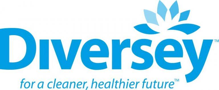 diversey for a cleaner, healthier future partenaire de Clapasud