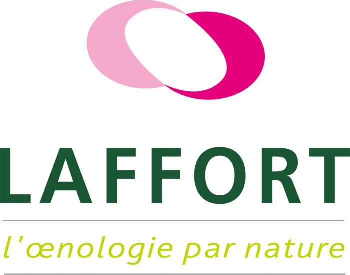 laffort l'œnologie par nature partenaire de Clapasud