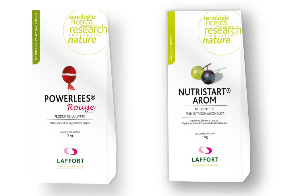 nutrition laffort