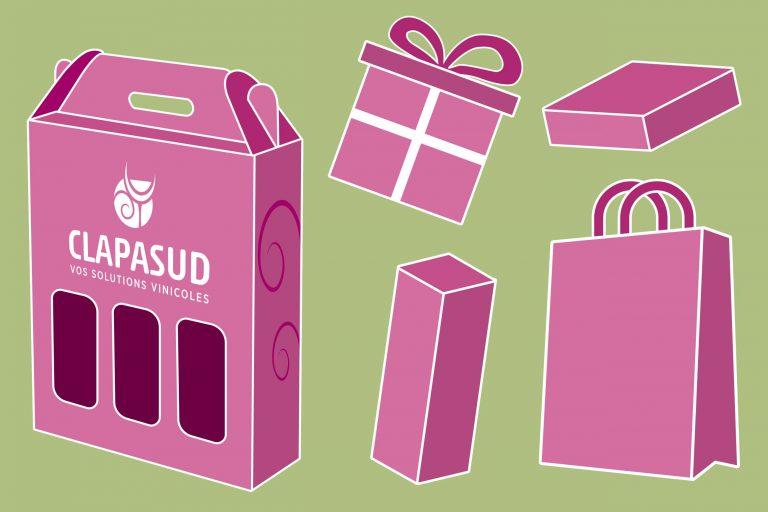 prospectus emballages Clapasud 2030